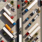choosing best truck parking spot