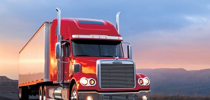 trucking company software
